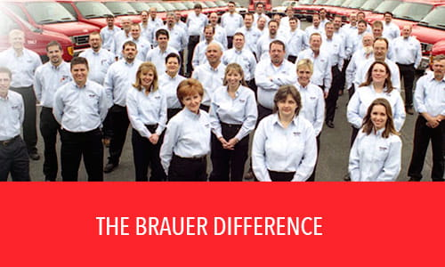 Brauer material handling solutions