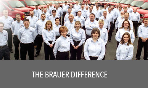 Brauer material handling solutions