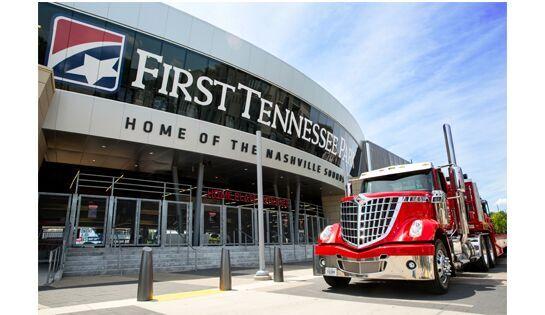 Nash Truck- New